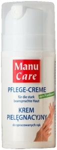 Krem do rąk EILFIX MANU CARE PFLEGE-CREME 100ml